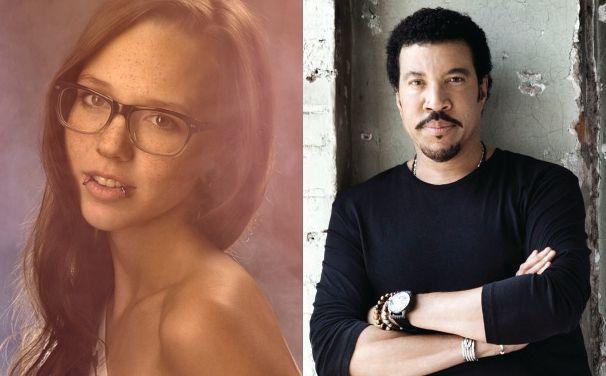 Stefanie Heinzmann, Dancing On The Ceiling: Stefanie und Lionel Richie präsentieren Duett