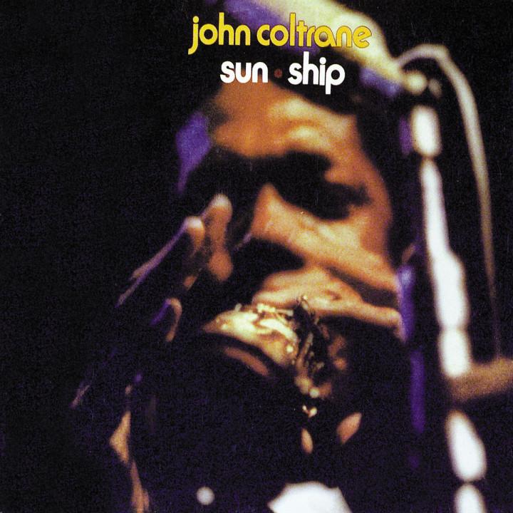 Sun Ship
