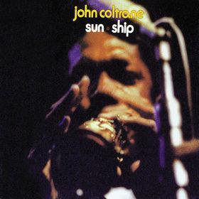 John Coltrane, Sun Ship, 00602527790176