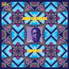 John Coltrane, Infinity, 00602527790206