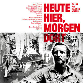 Hannes Wader, Heute hier, morgen dort, 00602527996011