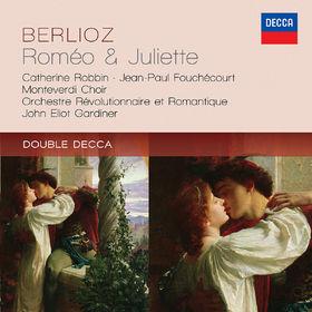 John Eliot Gardiner, Berlioz: Roméo & Juliette, 00028947839347