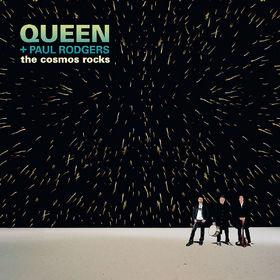 Queen, The Cosmos Rocks, 00602537014149