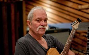 John Abercrombie, Musikalische Zeitreise in die 1960er Jahre - John Abercrombie