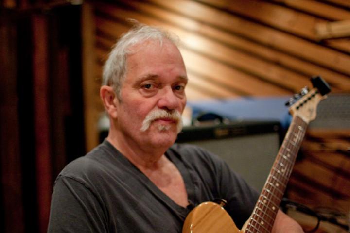 John Abercrombie - c John Rogers/ECM Records
