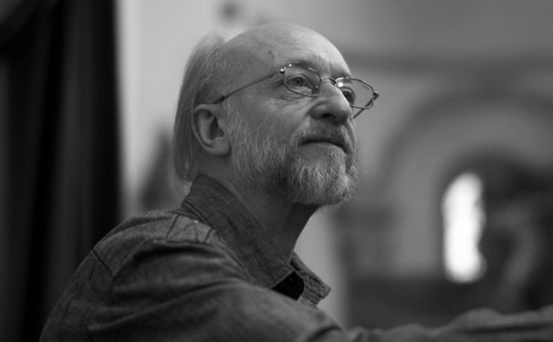 Alexei Lubimov, Mit gedämpfter Stimme