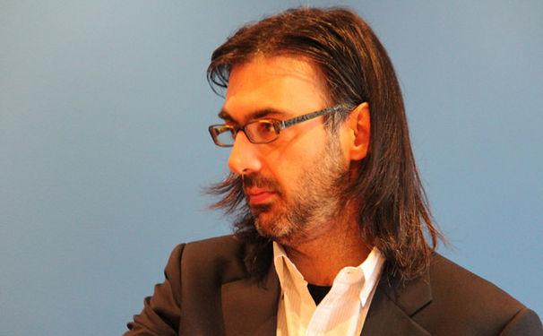 Leonidas Kavakos, Artist in Residence