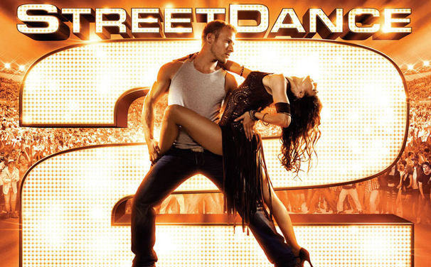 StreetDance OST, Der Soundtrack zu Streetdance 2 ist da!