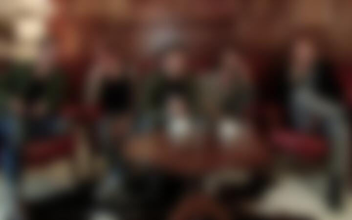 Close Up: Zehn Fragen an die Donots