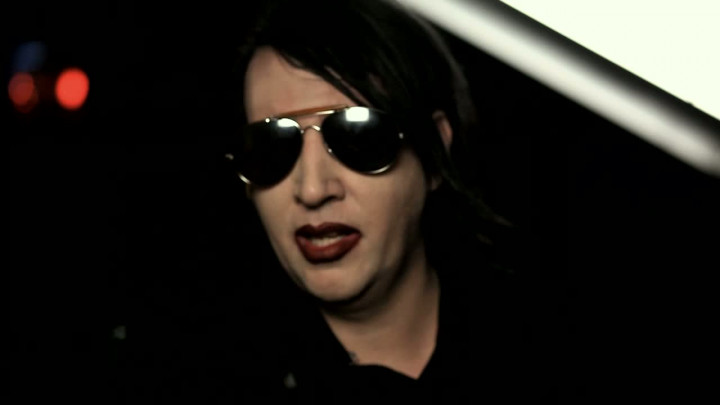 """Born Villain"" Album-Trailer"