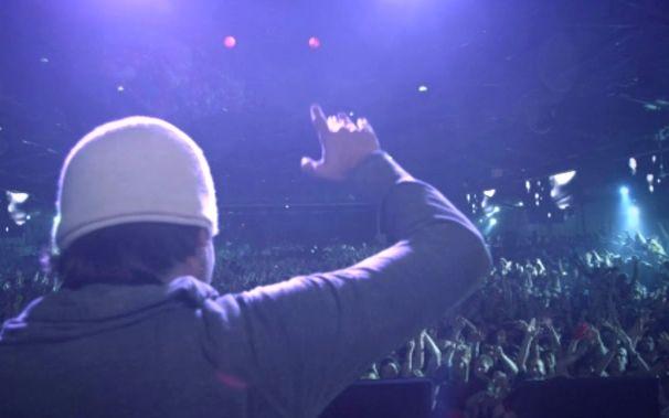 Avicii, Silhouettes: Seht hier das Video zur neuen Single