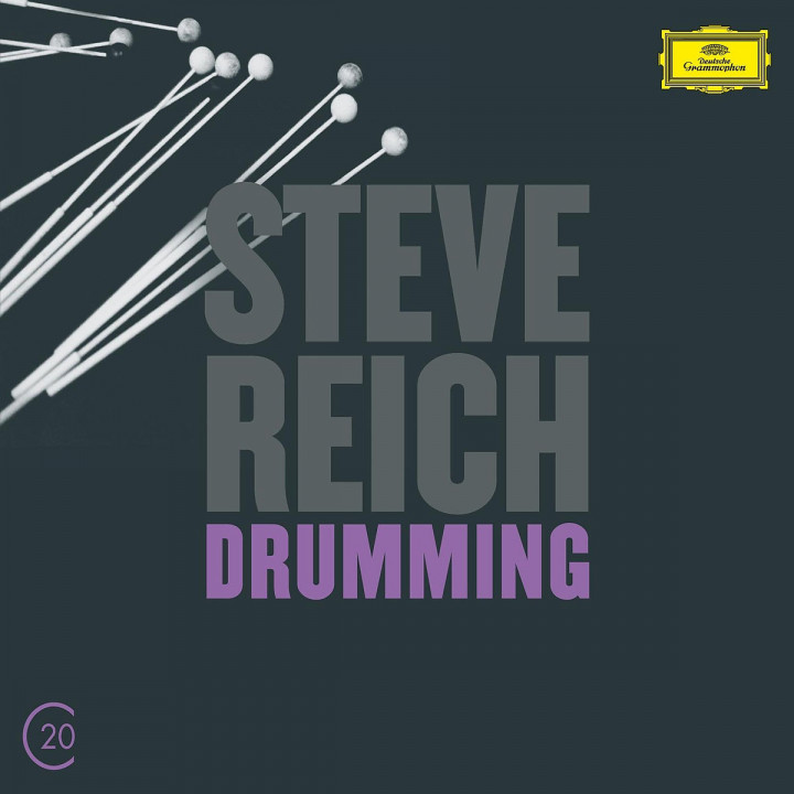 Drumming: Reich,Steve & Musicians