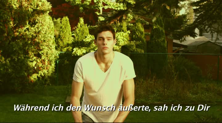 Call Me Maybe (deutsche Untertitel)