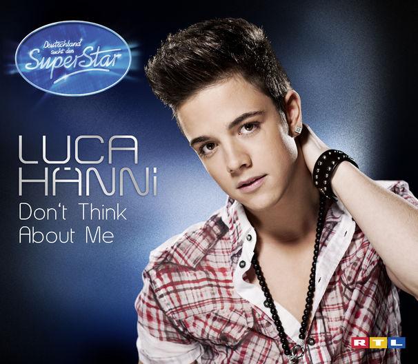 Luca Hänni, Luca Hänni gewinnt das Finale von Deutschland sucht den Superstar