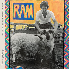Paul McCartney, RAM (Special Edition), 00888072334496