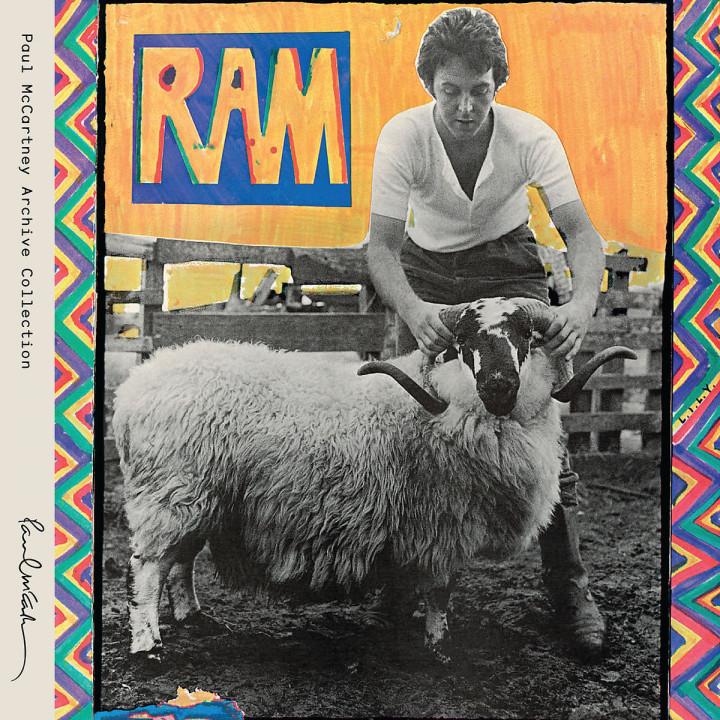 RAM (Special Edition)
