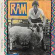 Paul McCartney, RAM (limited), 00888072334526