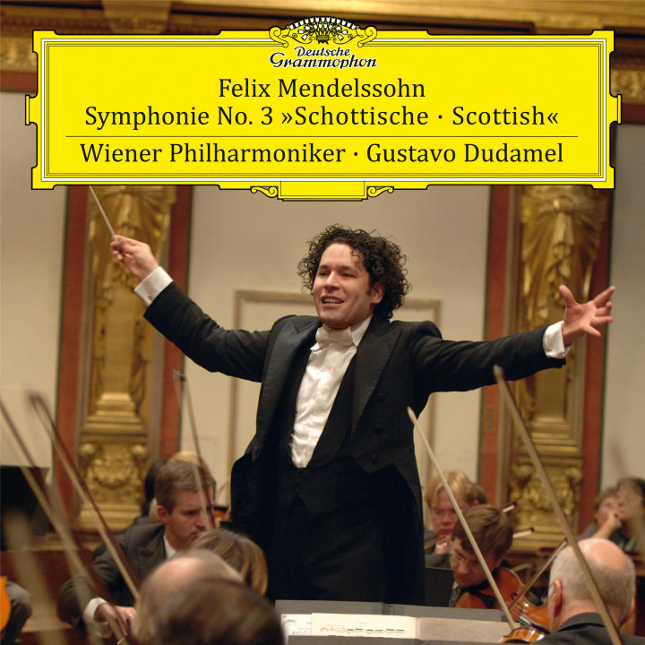 Symphonie No. 3 Schottische - Scottish
