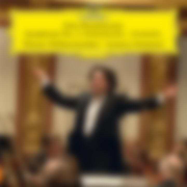 Gustavo Dudamel Medelssohn LP