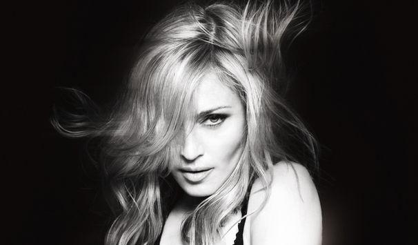 Madonna, Jetzt mitmachen und eine von sechs Madonna MDNA Vinyls gewinnen