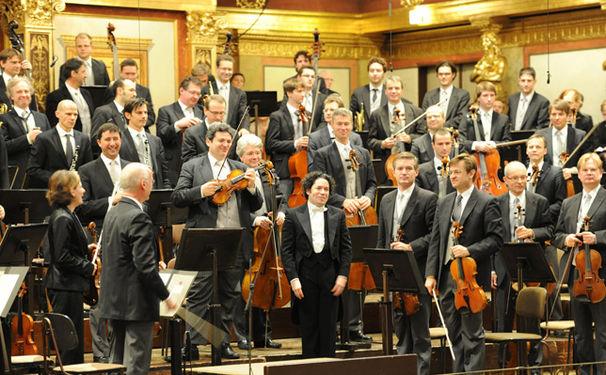 Gustavo Dudamel, Mendelssohn als Benefiz