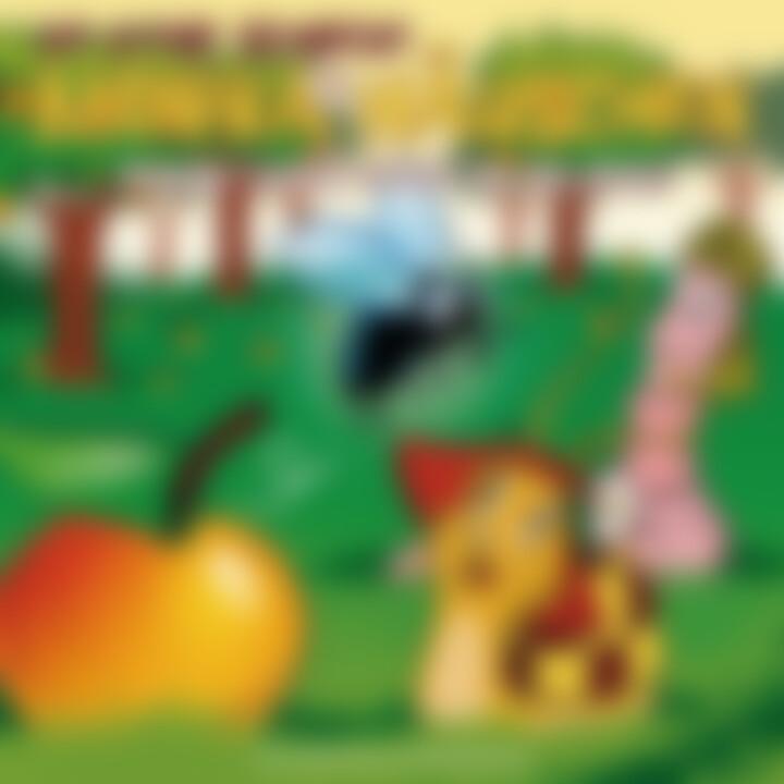 24: Warum laufen Fliegen an der Decke?: Die kleine Schnecke Monika Häuschen