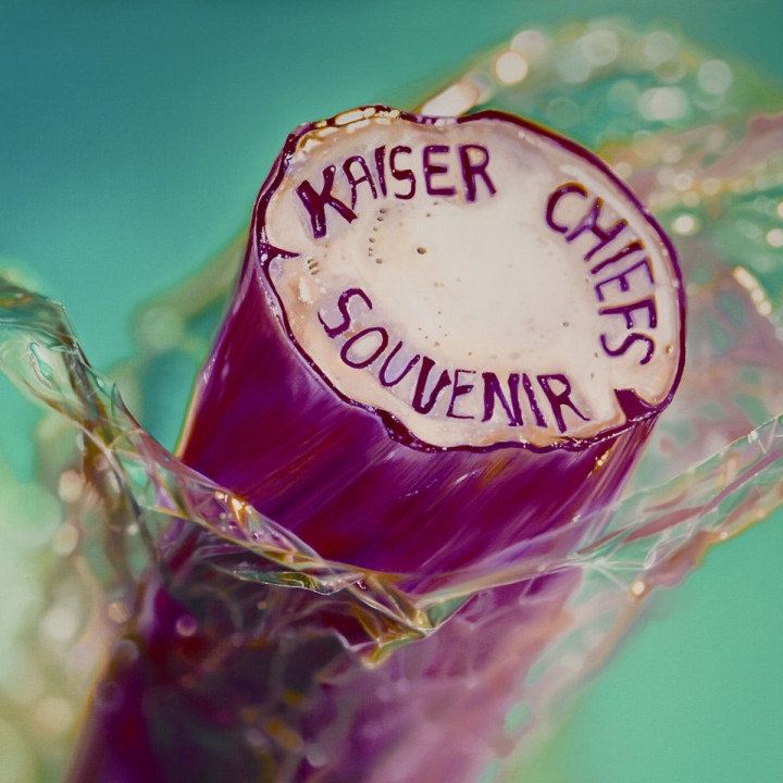Souvenir : The Singles 2004 - 2012: Kaiser Chiefs