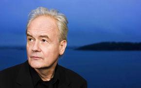 Ketil Björnstad, Für Sunrise vertonte Ketil Bjørnstad Prosatexte des Malers Edvard Munch