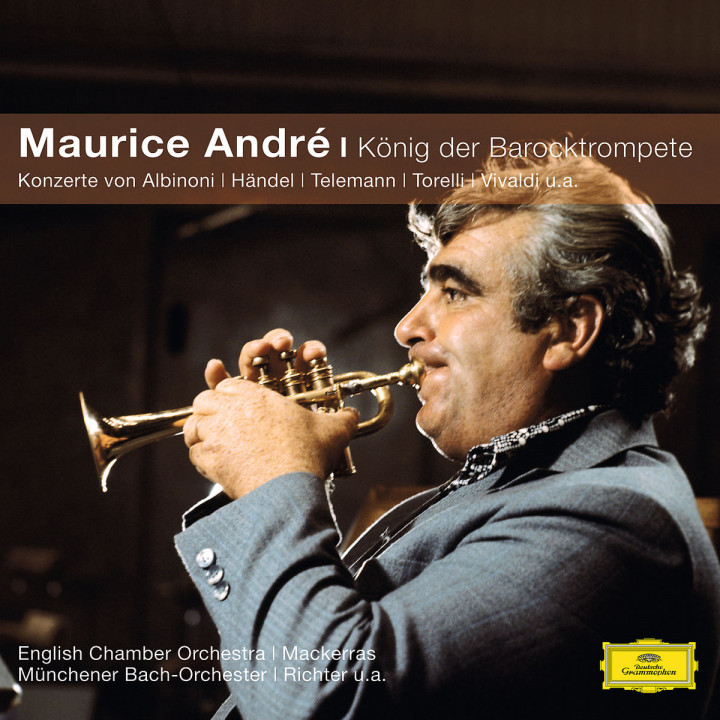 König der Barocktrompete (CC)