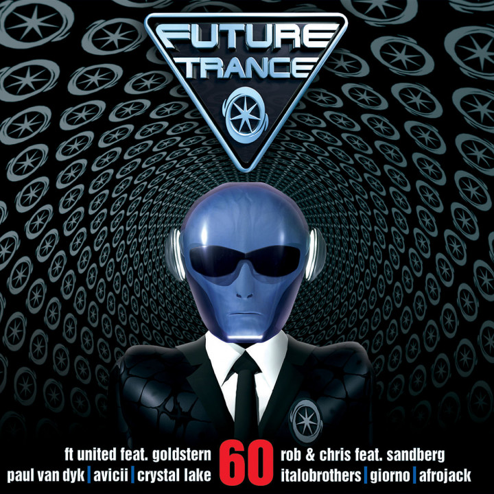 Future Trance Vol.60: Various Artists
