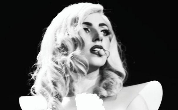 Lady Gaga, Lady Gaga kündigt neues Album ARTPOP an