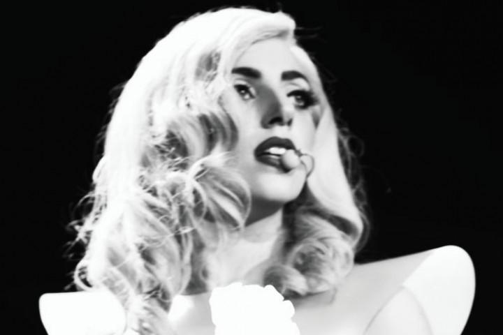 Lady Gaga Monster Ball Tour Bild_2