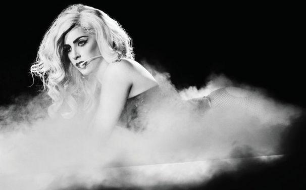 Lady Gaga, Forbes Magazine wählt Lady Gaga zum Mächtigsten Musiker der Welt