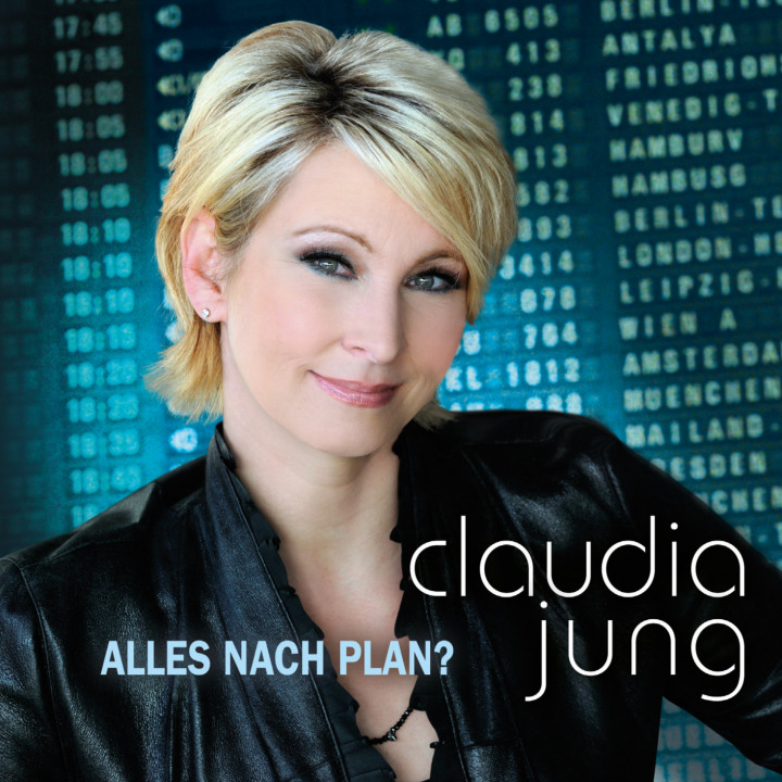 claudia jung cover alles nach plan neu