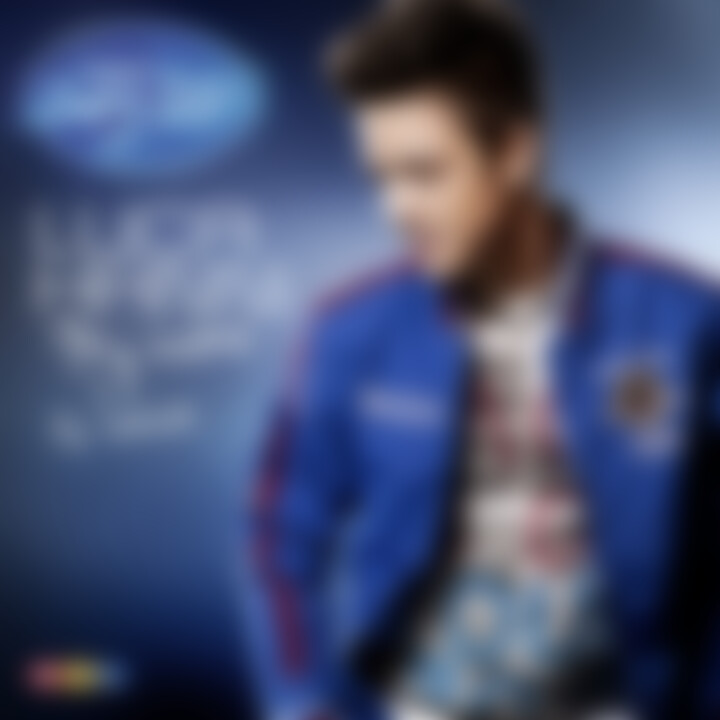 Luca Hänni_Album_My Name Is Luca_Cover_RTL_DSDS