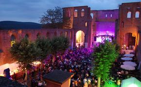 Christian Scott, Palatia Jazz 2012: Trompeter im Fokus
