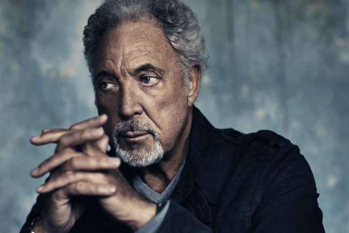 Tom Jones Spirit in the Room_1