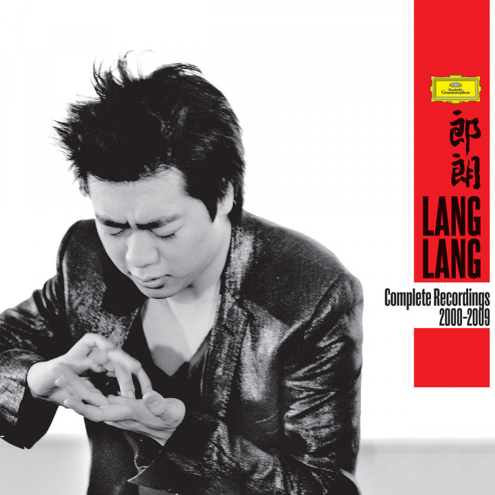 Complete Recordings 2000-2009  (Ltd. Edt.): Lang Lang