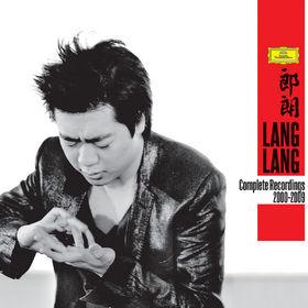 Lang Lang, Lang Lang - Complete Recordings 2000-2009, 00028947900580