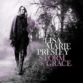 Lisa Marie Presley, Storm & Grace, 00602537019694
