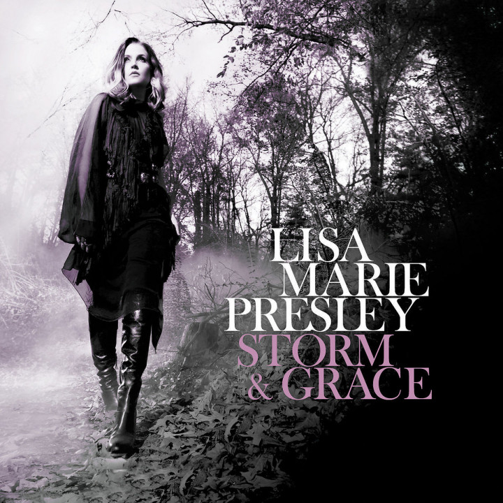 Storm & Grace: Presley,Lisa Marie