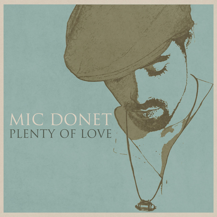 Plenty Of Love: Donet,Mic