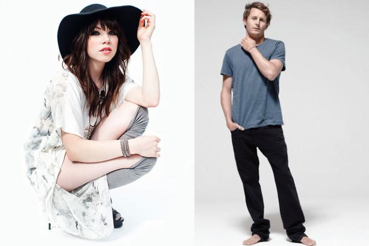 Carly und Ben