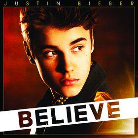 Justin Bieber, Believe (Ltd. Deluxe Edt.), 00602537068128