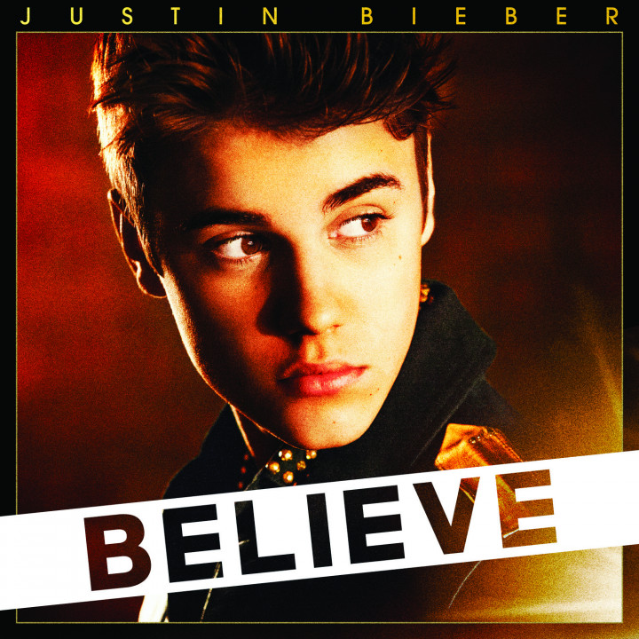 Cover Believe (Deluxe Edition)