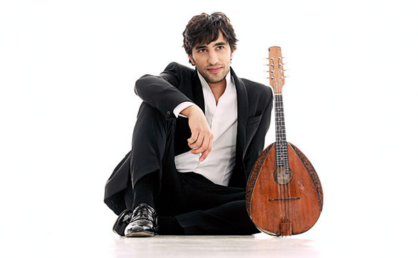 Avi Avital, Avi Avital läutet das Comeback der Mandoline ein