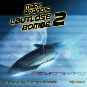 Mark Brandis, 22: Lautlose Bombe (Teil 2 von 2), 00602527804231