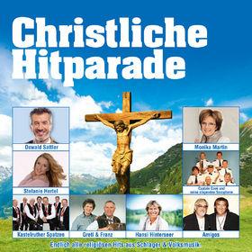 Christliche Hitparade, Christliche Hitparade, 00600753389461