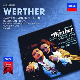 Decca Opera, Massenet: Werther, 00028947834342