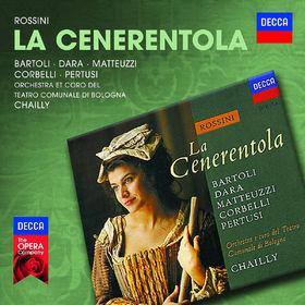 Decca Opera, Rossini: La Cenerentola, 00028947834564